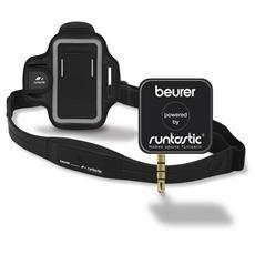 PM 200+ Cardiofrequenzimetro Toracico Compatibile con SmartPhone