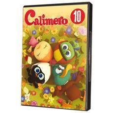Dvd Calimero #10