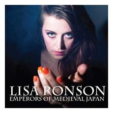 Lisa Ronson - Emperors Of Medieval Japan (white Vinyl Numbered Ltd Edition Of1000)