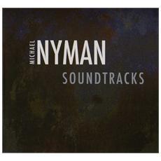 Michael Nyman - Soundtracks (3 Cd)
