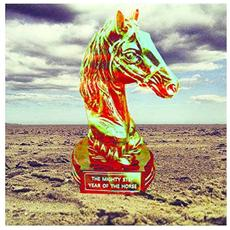Mighty Stef (The) - Year Of The Horse (2 Lp)