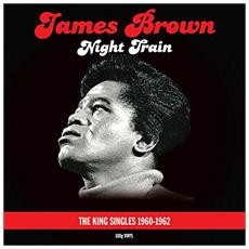 James Brown - Night Train (2 Lp)