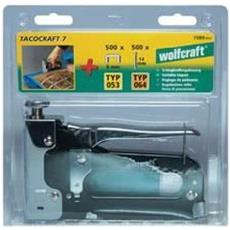 Set Graffettatrice A Mano Tacocraft 7 7089000