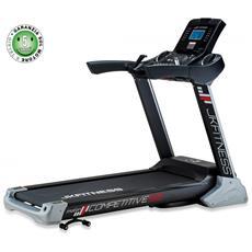 Tapis Roulant Competitive Jk156 Jk Fitness