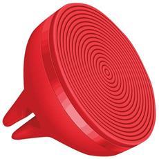 ZeroTouch Air Vent - Supporto magnetico - rosso