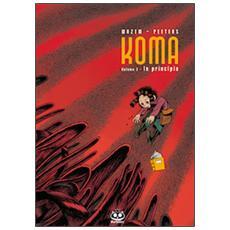 In principio. Koma. Vol. 3