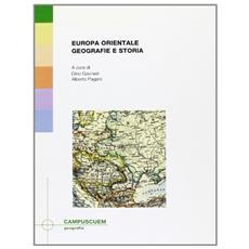 Europa orientale. Geografia e storia