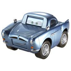 Cars 2 - Veicoli Cambiafaccia Finn Mc Missile