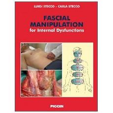 Fascial manipulation for internal dysfunction