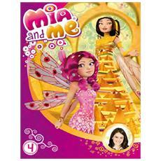 Dvd Mia & Me - Stagione 01 #04