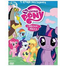 Dvd My Little Pony - Il Ritorno Dell'Armonia