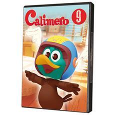 Dvd Calimero #09