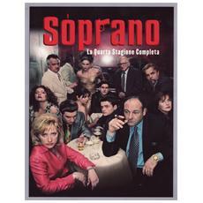 I Soprano - Stagione 04 (4 Dvd)