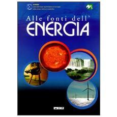 Alle fonti dell'energia