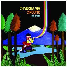 Chancha Via Circuito - Rio Arriba (2 Lp)