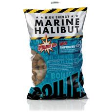 Boilies Marine Halibut 20 Mm Unica