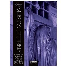 Christian Amadeo - Musica Eterna