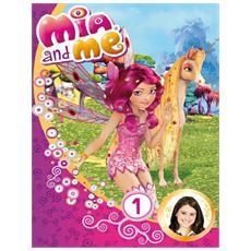 Dvd Mia & Me - Stagione 01 #01