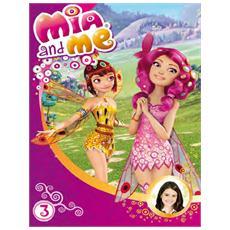 Dvd Mia & Me - Stagione 01 #03