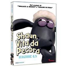 Shaun, Vita Da Pecora - Stag. 4.5