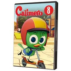 Dvd Calimero #08