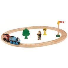 La Stazione Di Thomas