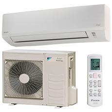 Condizionatore Fisso Monosplit KITATXN50NB9 Potenza 18000 BTU / H Classe A+ / A+ Inverter