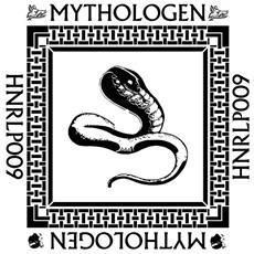Mythologen - Mythologen