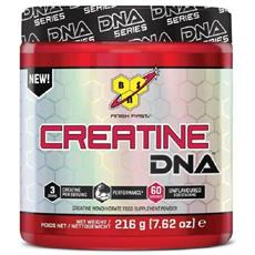 Creatine Dna 60 Servings - Bsn - Creatine Monohydrate -