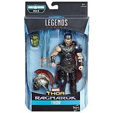 Figure Thor Legends Ragnarok Thor 15 cm