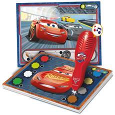 Sapientino Junior - Cars 2