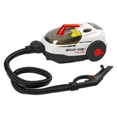 Eco-355 Total Clean - Aspirapolvere, Vaporizzatore E Ferro Da Stiro 3 In 1
