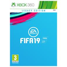 ELECTRONIC ARTS - X360 - Fifa 19 Legacy Edition - Day One 28...