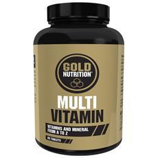 Multi Vitamin 60 Tabs-
