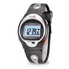 Orologio da Polso con Cardiofrequenzimetro e Cronometro - Grigio