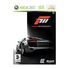 X360 - Forza Motorsport 3