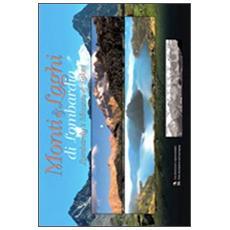 Monti & laghi di LombardiaLombardy's mounts & lakes