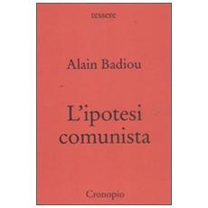 L'ipotesi comunista