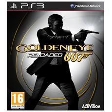 PS3 - Goldeneye Reloaded 007