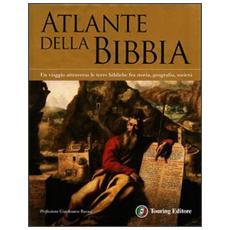 L'Atlante della Bibbia