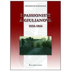 I passionisti a Giulianova