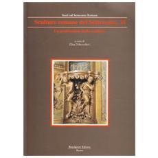Sculture romane del Settecento. Vol. 2