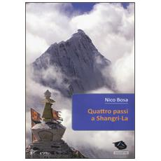Quattro passi a Shangri-La