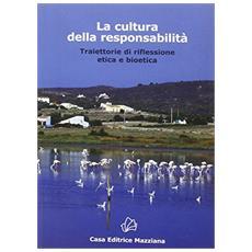La cultura della responsabilità