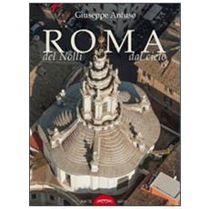 Roma del Nolli dal cielo