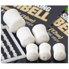Pop-up Dumbell 8 Mm Bianco Unica
