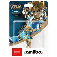 Amiibo Zelda Link Con L'arco