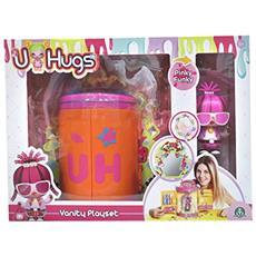 UHU15000 U Hugs - Vanity Playset