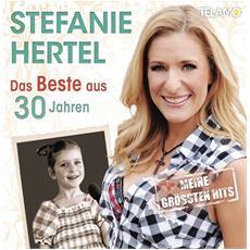 Stefanie Hertel - Das Beste Aus 30 Jahren-M (2 Cd)