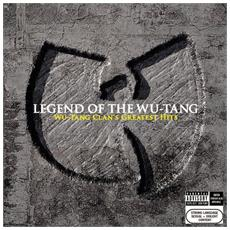 Wu Tang Clan - Legend Of The Wu Tang Greatest Hits (2 Lp)